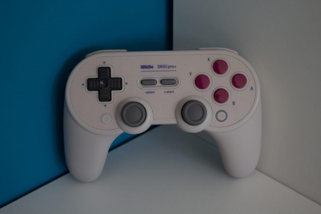 BitDo SN Pro Pad Classic scaled