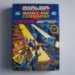 BionicCommando()Front