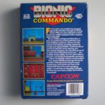 Bionic Commando (2) Back