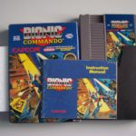Bionic Commando (3) Contents