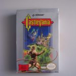 Castlevania (1) Front