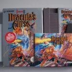 Castlevania Iii Dracula's Curse (3) Contents