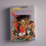Contra (1) Front