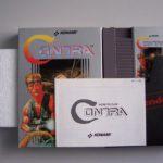 Contra()Contents
