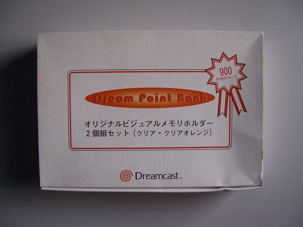 Dream Point Bank  VMU Cases