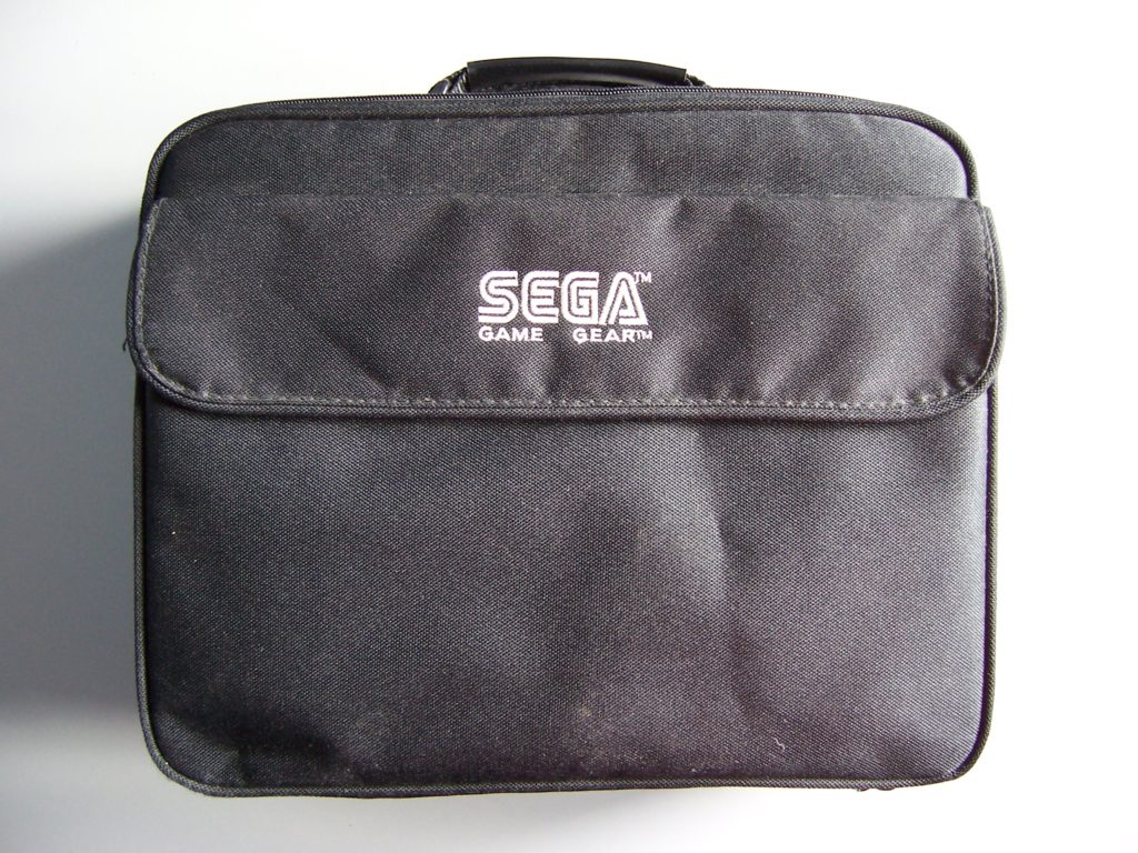 Game Gear Carry Case