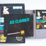 Ice Climbers (3) Contents