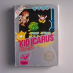 Kid Icarus (1) Front