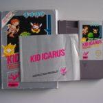 Kid Icarus (3) Contents