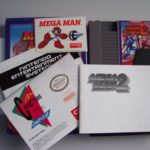 Mega Man 2 (3) Contents