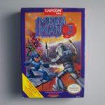 Mega Man 3 (1) Front