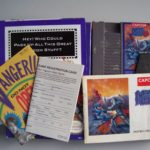 Mega Man 3 (3) Contents