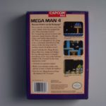 Mega Man 4 (2) Back