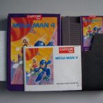 Mega Man 4 (3) Contents
