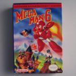 Mega Man 6 (1) Front