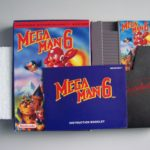 Mega Man 6 (3) Contents