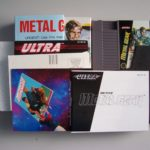 Metal Gear (3) Contents