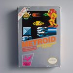 Metroid (1) Front