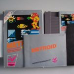 Metroid (3) Contents