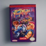 Mighty Final Fight (1) Front