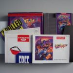 Mighty Final Fight (3) Contents