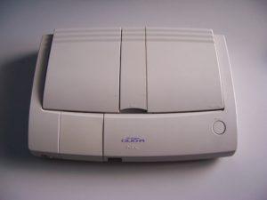 NEC PC Engine Duo R