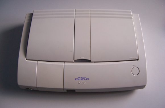PC Engine uploaded!