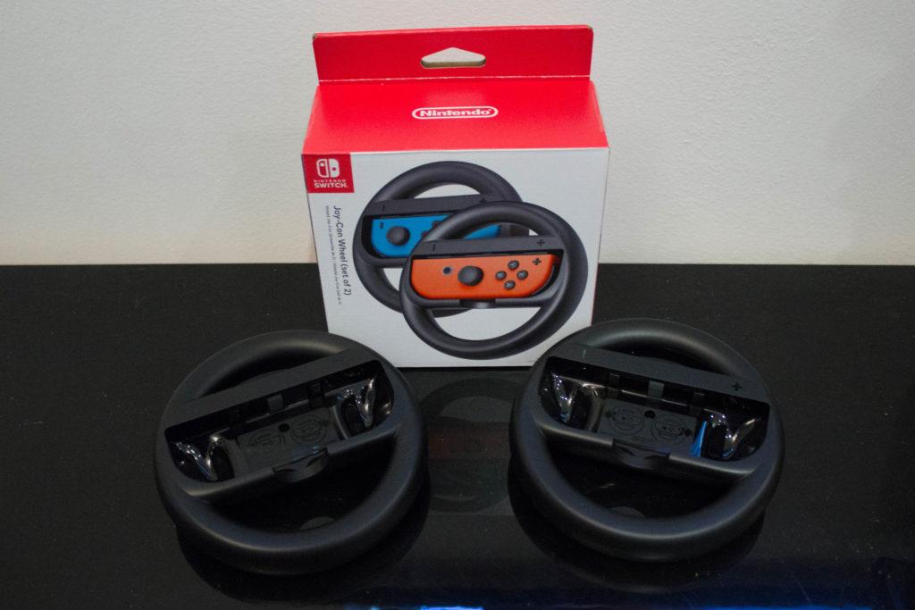 Nintendo Switch Joy Con Wheel scaled