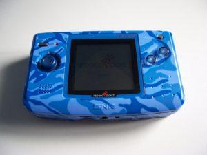 SNK Neo Geo Pocket Color