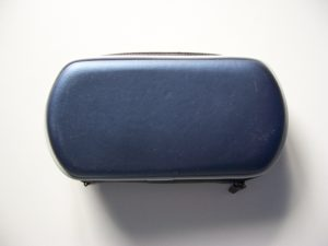 Sony Psp 3rd Party Carry Case