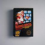 Super Mario Bros (1) Front