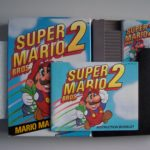 Super Mario Bros 2 (3) Contents