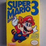 Super Mario Bros 3 (1) Front