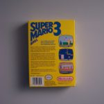 Super Mario Bros 3 (2) Back