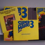 Super Mario Bros 3 (3) Contents