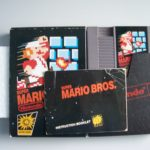 Super Mario Bros (3) Contents
