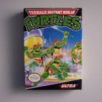 Teenage Mutant Ninja Turtles (1) Front