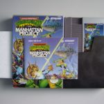 Teenage Mutant Ninja Turtles Iii The Manhattan Project (3) Contents