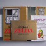 The Legend Of Zelda (3) Contents