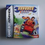 Advance Wars (1) Front
