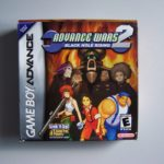 Advance Wars 2 Black Hole Rising (1) Front