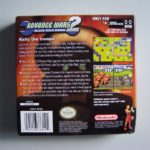 Advance Wars 2 Black Hole Rising (2) Back
