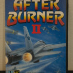 After Burner Ii (1) Front