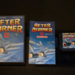 After Burner Ii (3) Contents