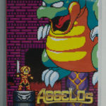 Aggelos()Front