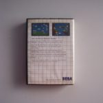 Alex Kidd In Miracle World (2) Back