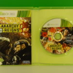 Anarchy Reigns (3) Contents