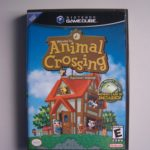 Animal Crossing (1) Front