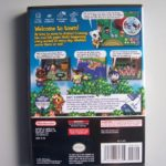 Animal Crossing (2) Back