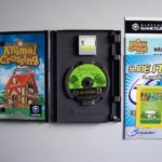 Animal Crossing (3) Contents